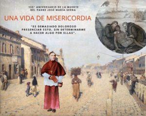 135º aniversario muerte padre Serra galeria
